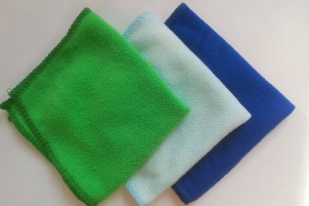 Microfiber Cleaning Towel