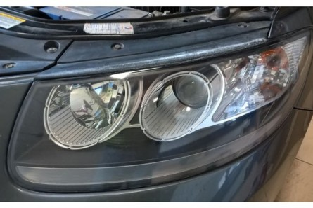 Protective film for headlights / PPF Film   20 / 152