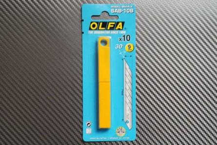 Резервни остриета Olfa 1