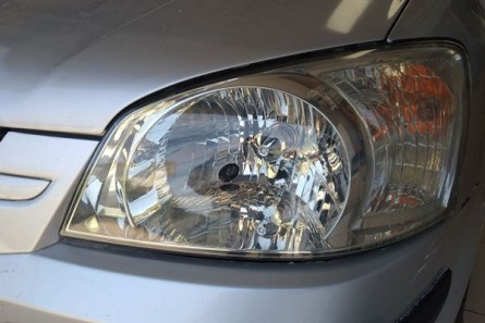 Protective film for headlights / PPF Film 60 cm / 152 - price without VAT