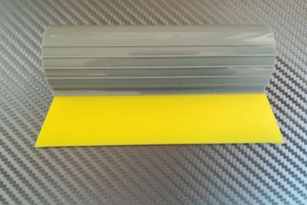 Yellow Turbo Squeegee - 13.5 sm