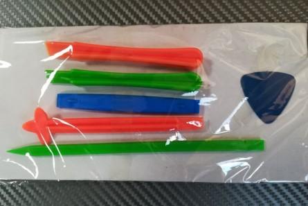 Color applicators