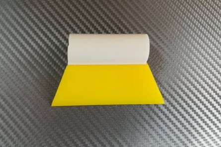 GT 1026-3 Yellow Turbo Squeegee/soft/ 8.5