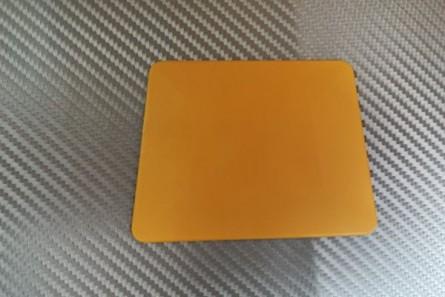 Film applicator -yellow