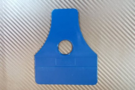 Applicator for film type Putty