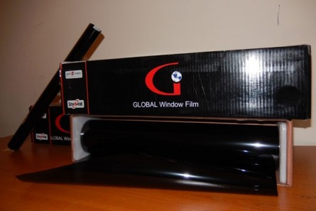 GLOBAL -  NR Charcoal QDP 05