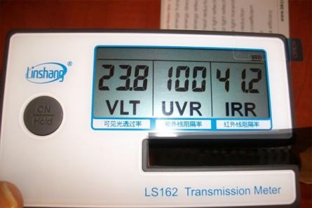 Уред за измерване / LS162 Transmission Meter