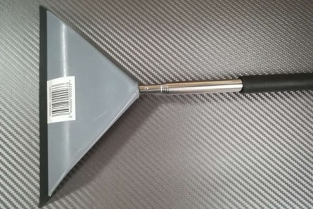 132 Applicator gray with telescopic handle