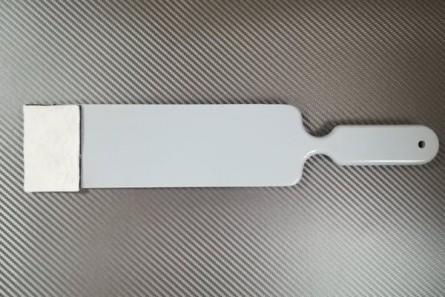GT 209  Почистващ инструмент -мини Булдозер с филц