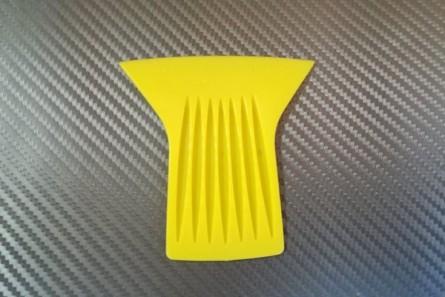 1050 Апликатор   Gator  жълт / Gator Blade I