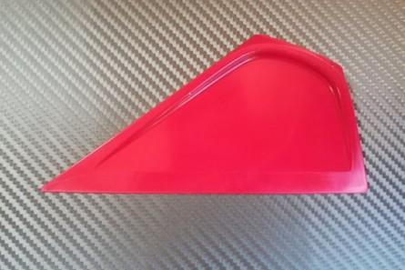 GT 044 Red  Little Foot / Червена