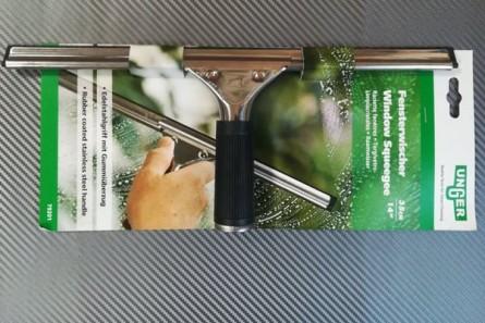 Стъкломиячка Unger за почистване на стъкла 35 см / ErgoTec® Squeegee Complete